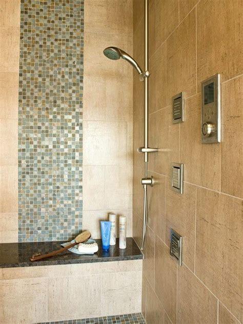 carrelage salle de bain beige