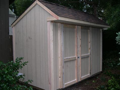 wood shed plans   firewood dry paper donut