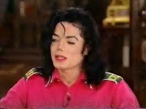 michael jackson skin color michael jackson talks about his appearance and changing
