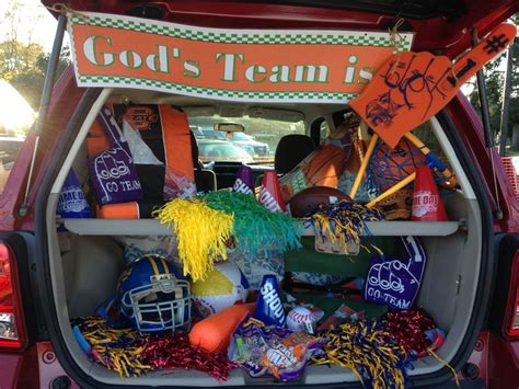 halloween themes for church 17 best images about trunk or treat ideas on pinterest