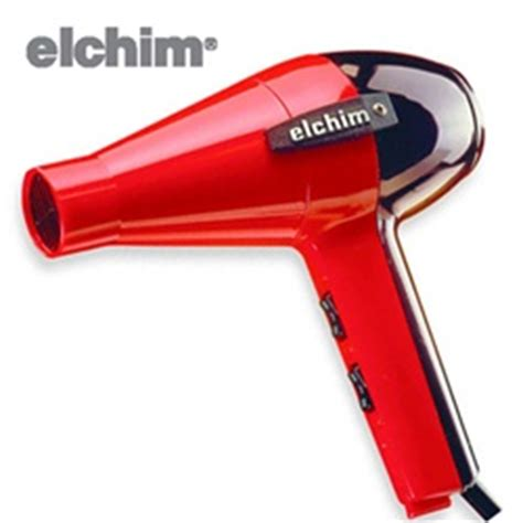 Elchim Hair Dryer Australia flat iron experts introduces elchim professional ionic