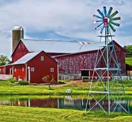Amish Barns Ohio American Farm Explore Leezie5 S Photos On Flickr