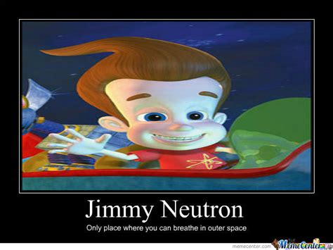 Jimmy Neutron Memes - jimmy neutron by artsdj meme center