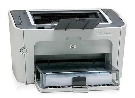 Printer Hp Laserjet P1505n Hp Laserjet P1505n B W Network Laser Printer Refurbexperts