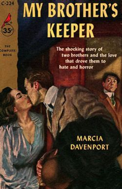my s keeper a mystery books my s keeper by marcia davenport reviews