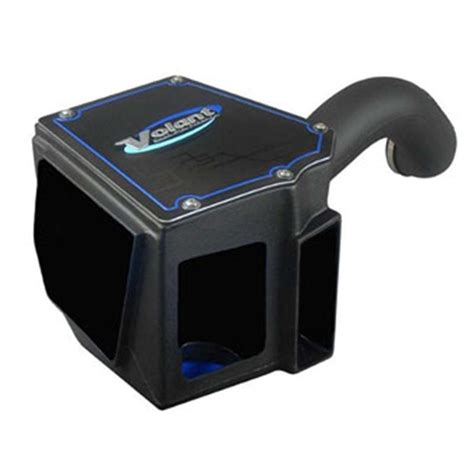 cold air intake volant volant 15453 cold air intakes autoplicity