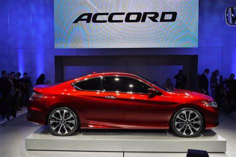 Honda Accord Coupe by Honda Accord Coupe 2013 Elegante Sofisticado Y Muy