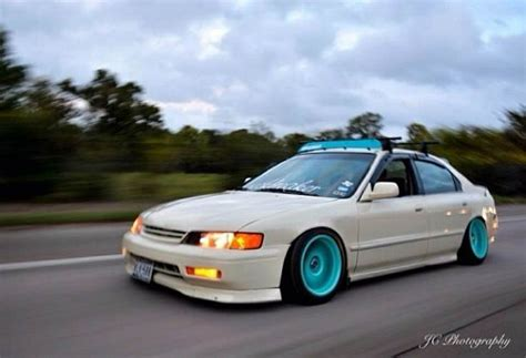 honda accord 96 how my car is going to look