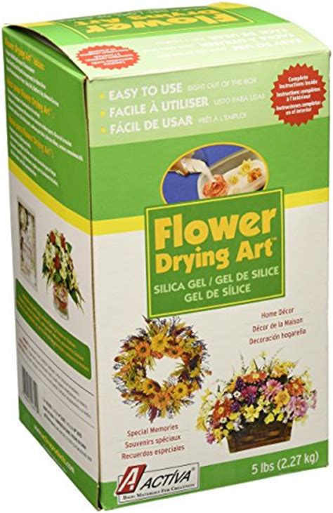 2 pack flower drying silica gel flower preservative ebay how to preserve autumn leaves with silica hubpages