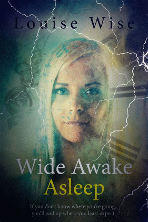 Wide Awake Asleep featured spotlight excerpt quot wide awake asleep quot by