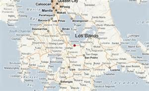 map of los banos california los banos location guide