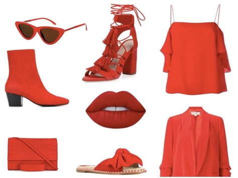 grenadine color how to look great in grenadine the quot it quot color of the fall