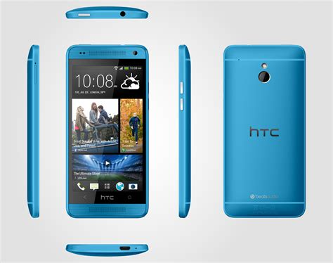 mobile htc 1 blue htc one and htc one mini cover release date
