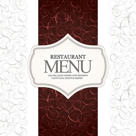 design cover menu restaurant 16 restaurant menu cover design ideas images restaurant