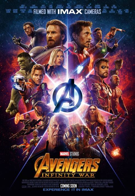 Wars 7 International Trailer Iphone All Hp new infinity war imax poster contains easter eggs ign