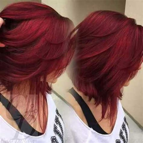 Attractive Hairstyles by Attractive Layered Hair Styles For Jere Haircuts