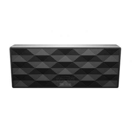 Terlaris Speaker Bluetooth Portable Xiaomi Cube Square xiaomi mi square box bluetooth speaker black specifications photo xiaomi mi