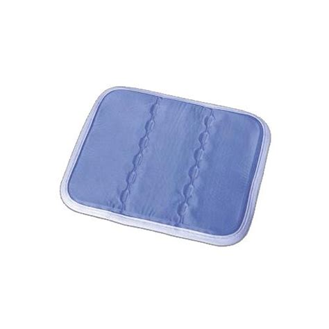 Carex Pillow Cool carex cool pillow insert cold therapy cold packs