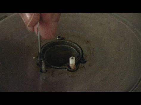 termocoppia piano cottura rex fai da te con l esperto tuttofare piano cottura a gas