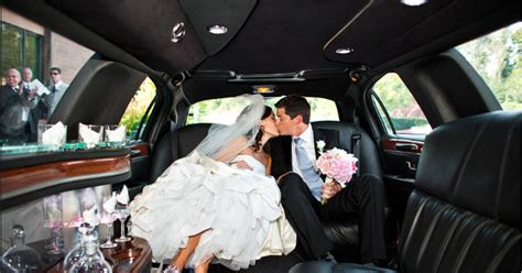 Wedding Limo Service by Rent A Car Weddings And Other Special Occasion Car Service