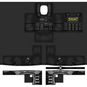 swat uniform t shirt roblox