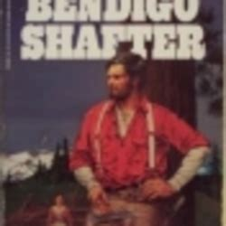 Bendigo Shafter By Louis L Amour Librarything