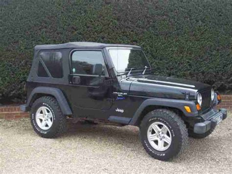 4 0 Jeep Motor For Sale Jeep 1998 Wrangler 4 0 Sport 3dr 4wd Car For Sale