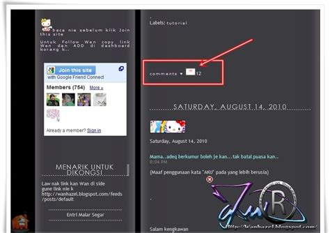 html layout dll free download wadah madrasah pengalaman tutorial letak icon cute