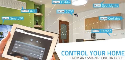 home automation vergleich kommunikationsstandards f rs