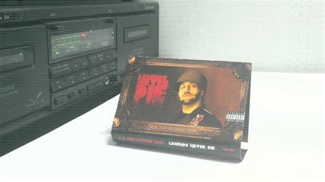 Legends Never Die Ra The Rugged by R A The Rugged It S Legends Never Die Cassette