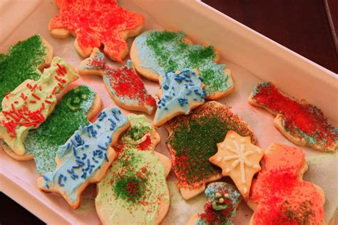 Kitchen Gifts No Fail Sugar Cookies The Secrets To Cut Out Sugar Cookies