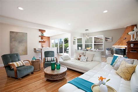 mid century modern mixed with traditional mix it up combining design concepts creates timeless