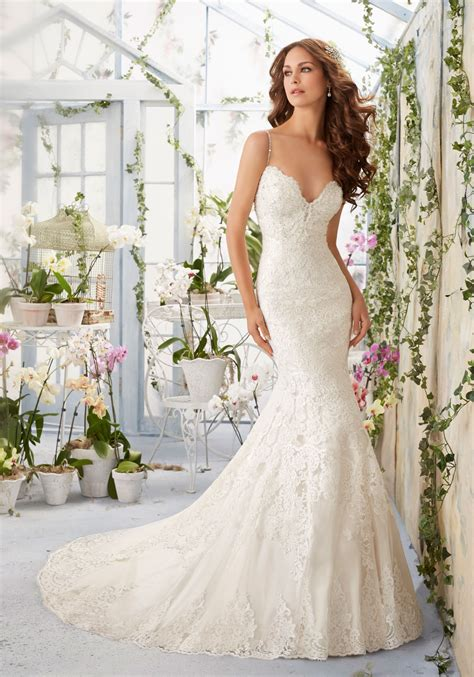 beading for wedding dresses lace contoured net with appliqu 233 s and crystal beading
