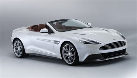 2014 aston martin vanquish convertible the big picture