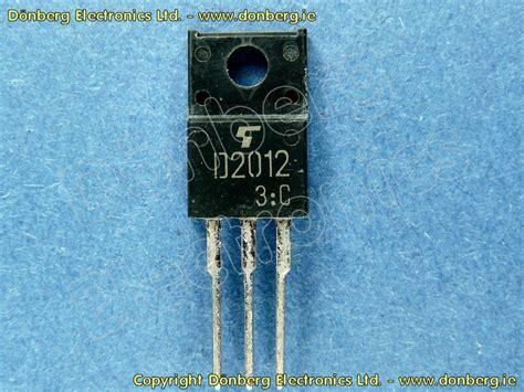 d2012 transistor circuit transistor d2012 equivalent 19 images 1 transistor fm transmitter 28 images single