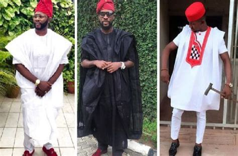 traditional mens attire in nigeria mens wedding guest outfit guide 7 occasion appropriate