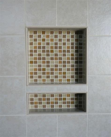 Bathroom Shower Niche Ideas by Ez Niches Usa Recess Bathroom Shower Shoo Wall Niche