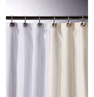 croscill fabric shower curtain liner croscill 174 shower curtain liner bon ton