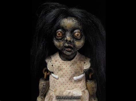 Abstract Ghost Stories 3 true scary haunted doll paranormal ghost stories