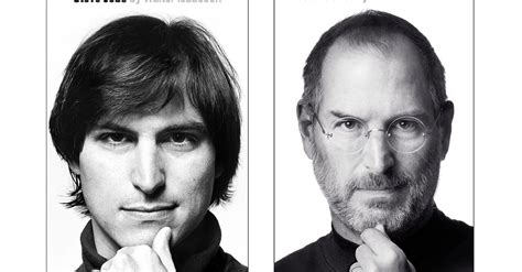 biography of steve jobs for students steve jobs bio to be released in paperback on sept 10 pics