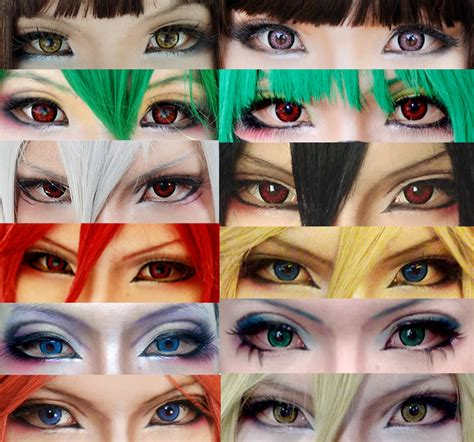 tutorial makeup cosplay male eyes make up collection by mollyeberwein on deviantart
