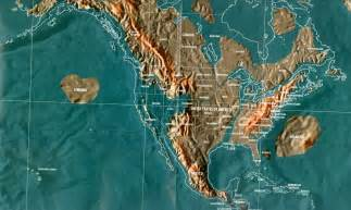 us navy map new madrid earthquake debunked leaked us navy map new madrid submerged us