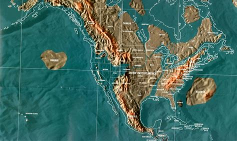 future map of america compare the earthquakes today to the united states navy