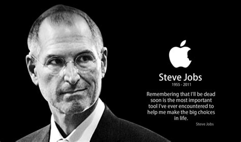 10 Poignant Steve Jobs Quotes To Motivate & Inspire - Sell ...