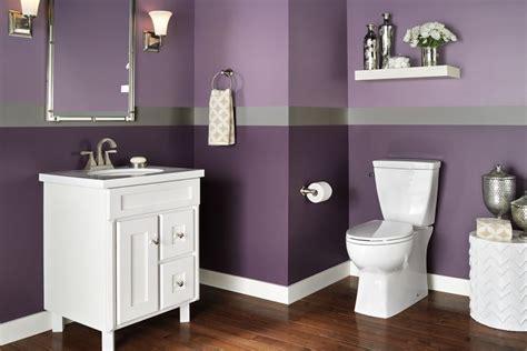 purple color bathroom best 20 purple bathroom paint ideas on pinterest purple