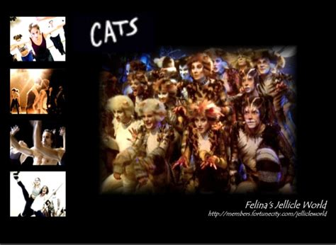 cats musical cats musical characters images