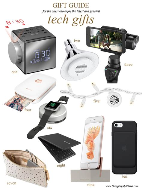 tech gadget gifts tech gadget gifts 28 images awesome new technology for