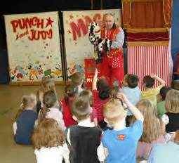 uncle mick childrens entertainer