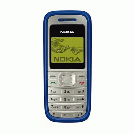 Hp Nokia Second jual handphone nokia 1200 hp second seken bekas murah miftah cellular phone