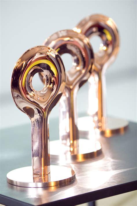 Aliv Trophy 1 trophy for design alive zieta